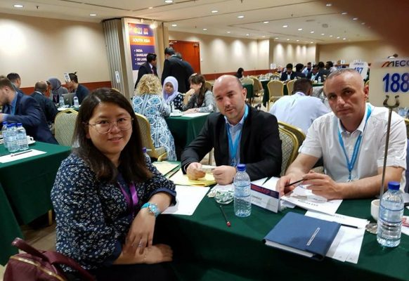 International Sourcing Programme (INSP) in conjunction with MIHAS 2018 (5)