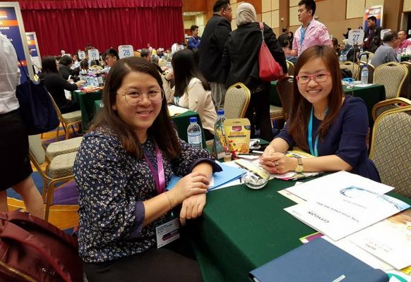 International Sourcing Programme (INSP) in conjunction with MIHAS 2018 (6)